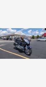 2005 Honda Gold Wing for sale 200949614