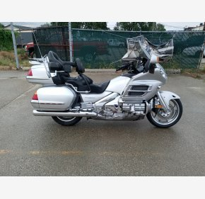 2005 Honda Gold Wing for sale 200972061
