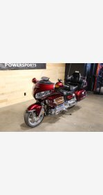 2005 Honda Gold Wing for sale 200984710