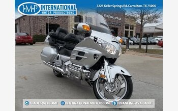 2005 Honda Gold Wing for sale 200992947