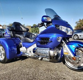 2005 Honda Gold Wing for sale 200995445