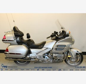 2005 Honda Gold Wing for sale 200996883