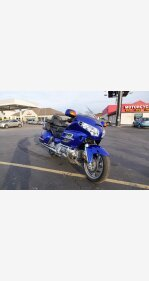 2005 Honda Gold Wing for sale 201000358