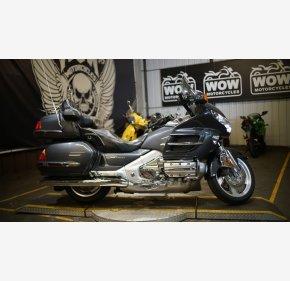 2005 Honda Gold Wing for sale 201000400