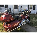 2005 Honda Gold Wing for sale 201013690