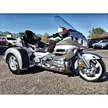 2005 Honda Gold Wing for sale 201085082