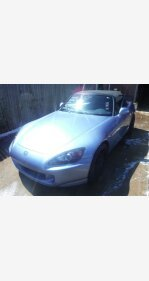 2005 Honda S2000 for sale 100292117