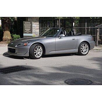 2005 Honda S2000 for sale 101382856