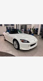 2005 Honda S2000 for sale 101431150