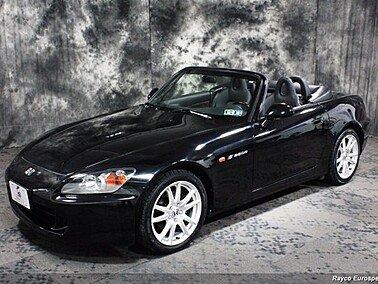 2005 Honda S2000 for sale 101506918