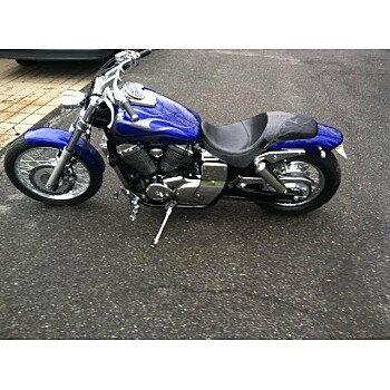 2005 Honda Shadow Spirit for sale 200358162