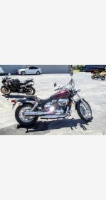 2005 Honda Shadow Spirit for sale 200618330