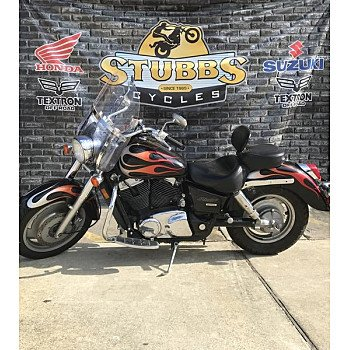 2005 Honda Shadow for sale 200632410