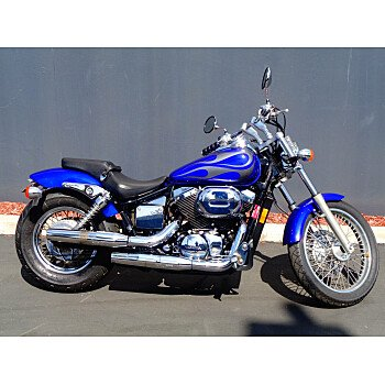 2005 Honda Shadow for sale 200711649