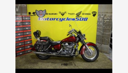 2005 Honda Shadow for sale 200665363
