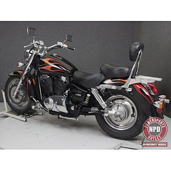 2005 Honda Shadow for sale 200747573