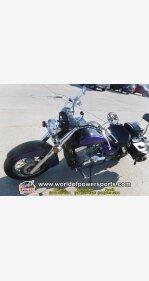 2005 Honda Shadow for sale 200780687