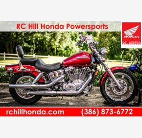2005 Honda Shadow Motorcycles for Sale - Motorcycles on
