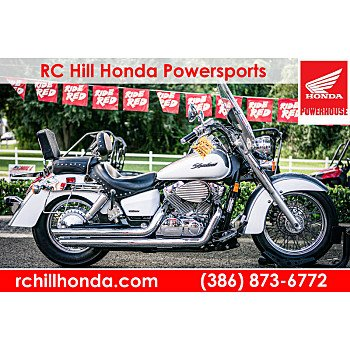 2005 Honda Shadow for sale 200801197