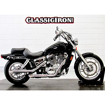 2005 Honda Shadow for sale 200810712