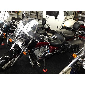 2005 Honda Shadow Aero for sale 200891656