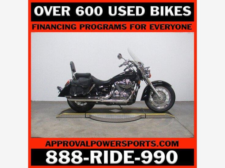 2005 Honda Shadow for sale 201112859