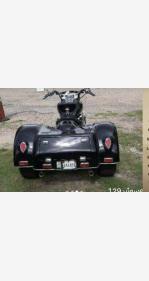 2005 Honda VTX1300 for sale 200517011