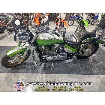 2005 Honda VTX1300 for sale 200637638