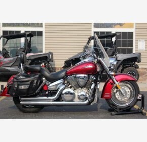 2005 Honda VTX1300 for sale 200655051