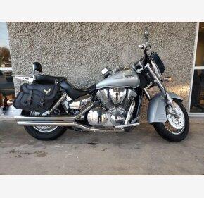 2005 Honda VTX1300 for sale 200672924