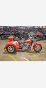 2005 Honda VTX1300 for sale 200700550
