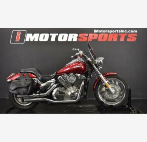 2005 Honda VTX1300 for sale 200788335