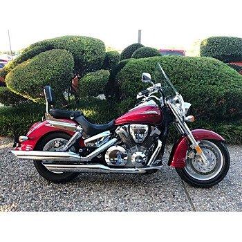 2005 Honda VTX1300 for sale 200807771