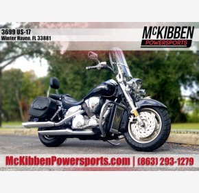 2005 Honda VTX1300 for sale 200809096