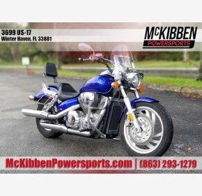 2005 Honda VTX1300 for sale 200850605