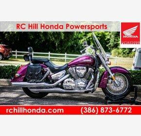 2005 Honda VTX1300 for sale 200933820