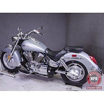 2005 Honda VTX1300 for sale 201115174