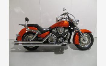 2005 Honda VTX1800 for sale 200616423