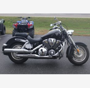 2005 Honda VTX1800 for sale 200647836