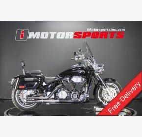 2005 Honda VTX1800 for sale 200688397