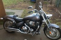 2005 Honda VTX1800 F for sale 200704845