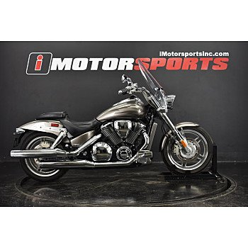 2005 Honda VTX1800 for sale 200727011