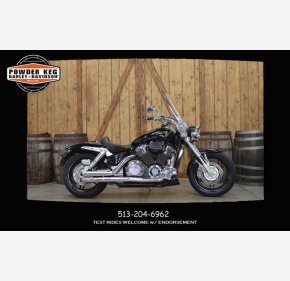 2005 Honda VTX1800 for sale 200972949