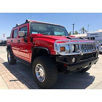 2005 Hummer H2 for sale 101016775