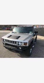 2005 Hummer H2 for sale 101063947