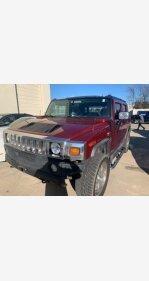 2005 Hummer H2 SUT for sale 101246035