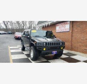 2005 Hummer H2 SUT for sale 101260818