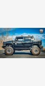 2005 Hummer H2 SUT for sale 101285812