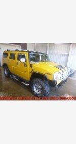 2005 Hummer H2 for sale 101326292
