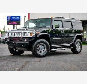 2005 Hummer H2 for sale 101330732